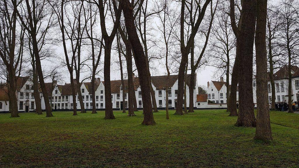 Ten Wijngaerde (Begijnhof Brugge)