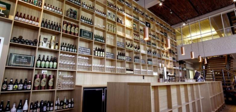 De Halve Maan Brewery, Brugge