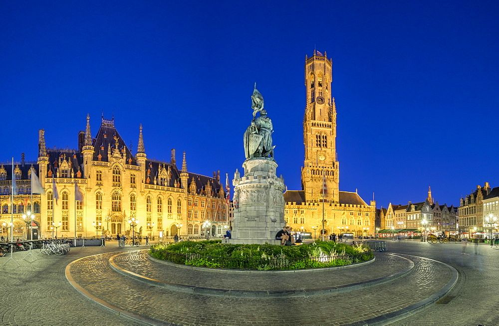 Belfry (Belfort van Brugge)