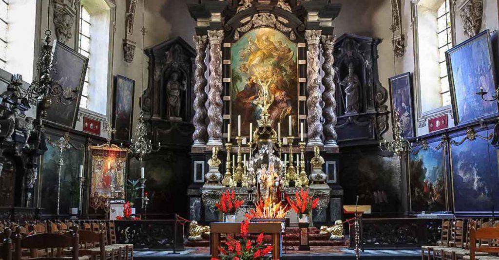 St. Anne's Church  (Sint-Annakerk)