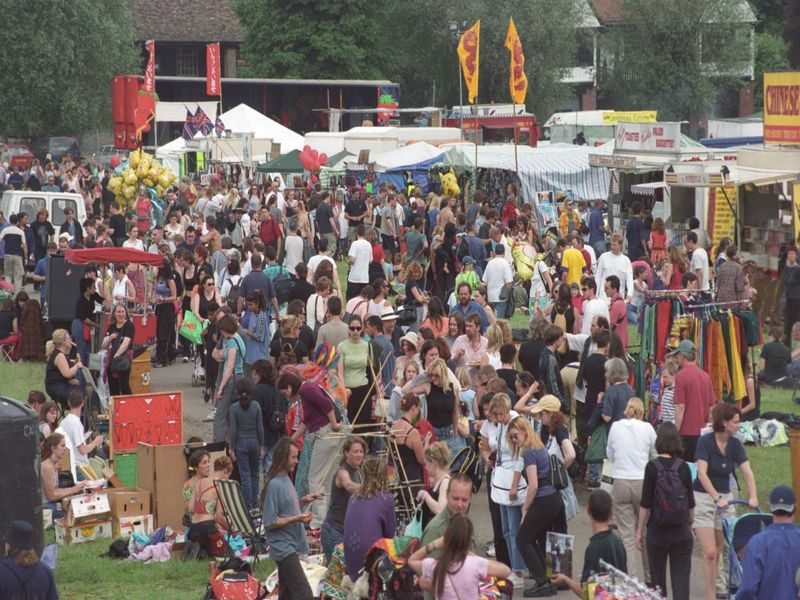 Festivals, & Fairs in Cambridge