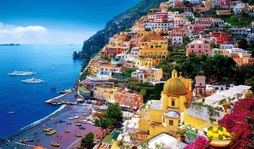 Five Towns of Cinque Terre