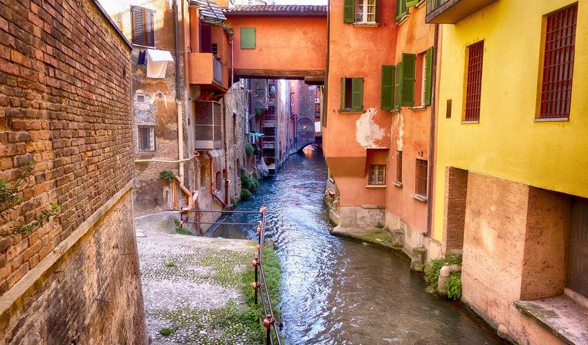 Finestrella Canals