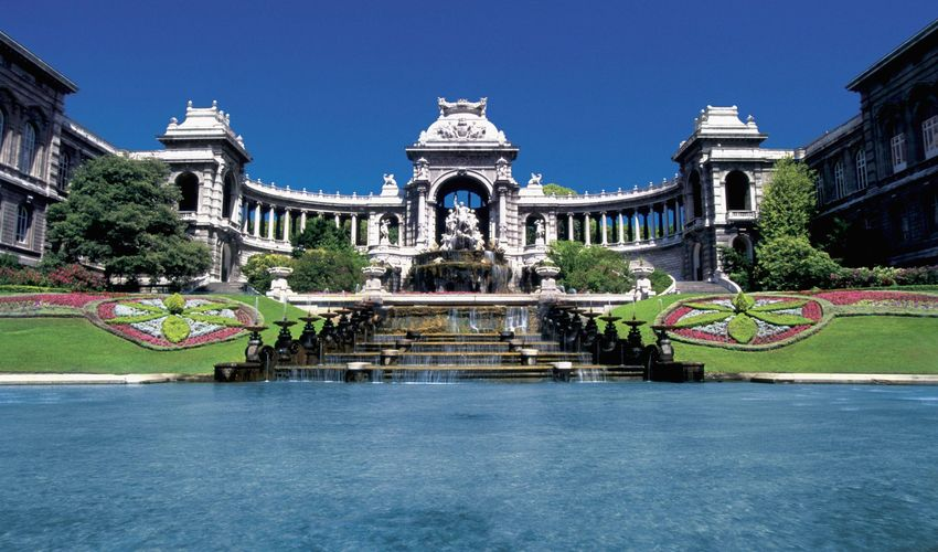 The Longchamp Palace
