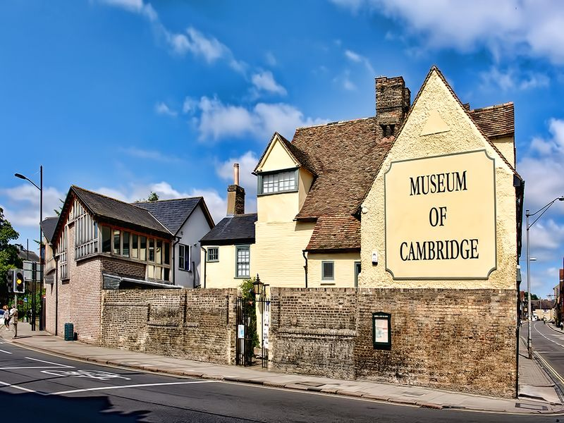 The Museum of Cambridge