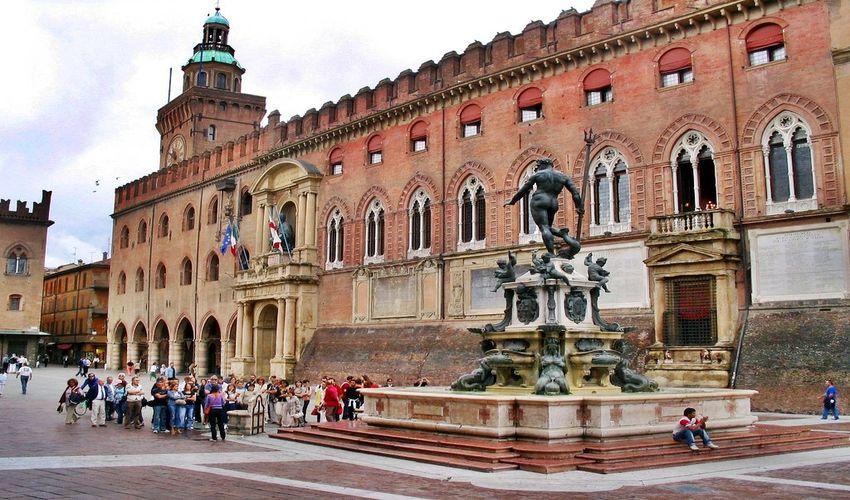 Palazzo Comunale - Municipal Palace