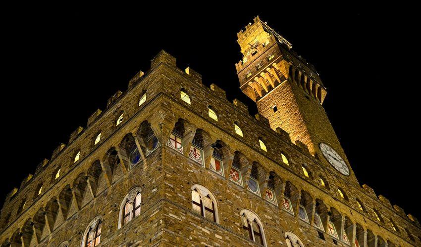 Piazza Della Signoria - Old Square of Florence