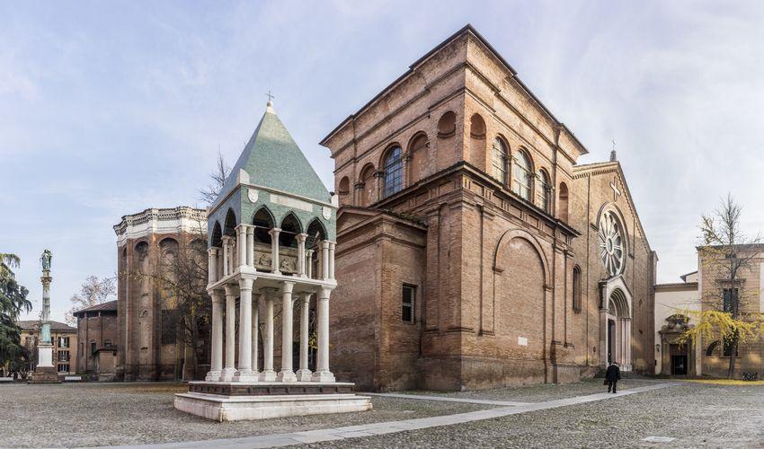 Saint Dominic Church