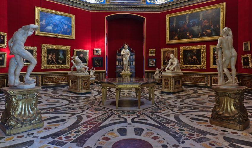 Uffizi Art Gallery