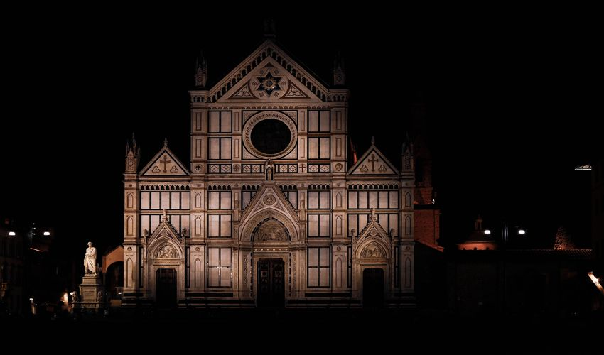 Basilica di Santa Croce - Church of Holy Cross