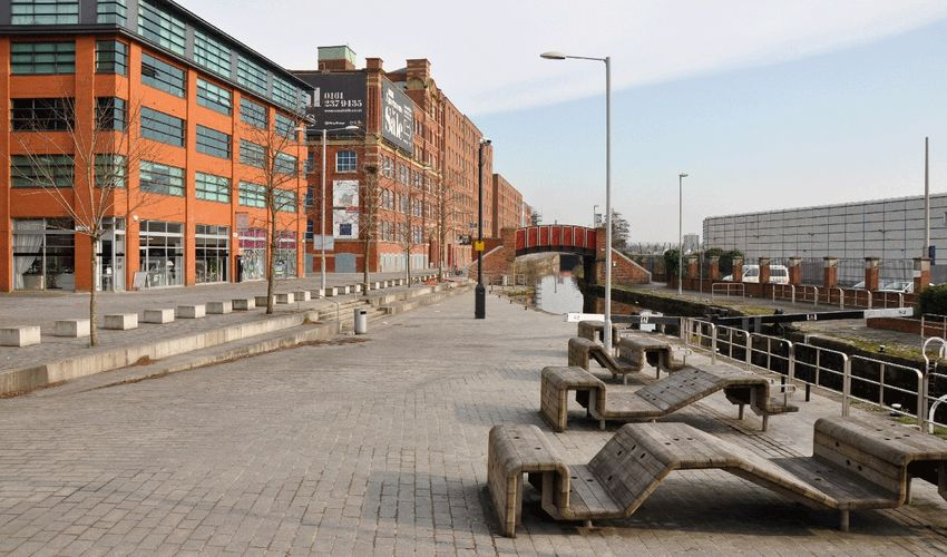 Eat-in Ancoats