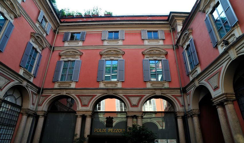 Museo Poldi Pezzoli - House Museum of Poldi Pezzoli