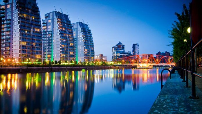 Top 15 Tourist Attractions in Manchester, England