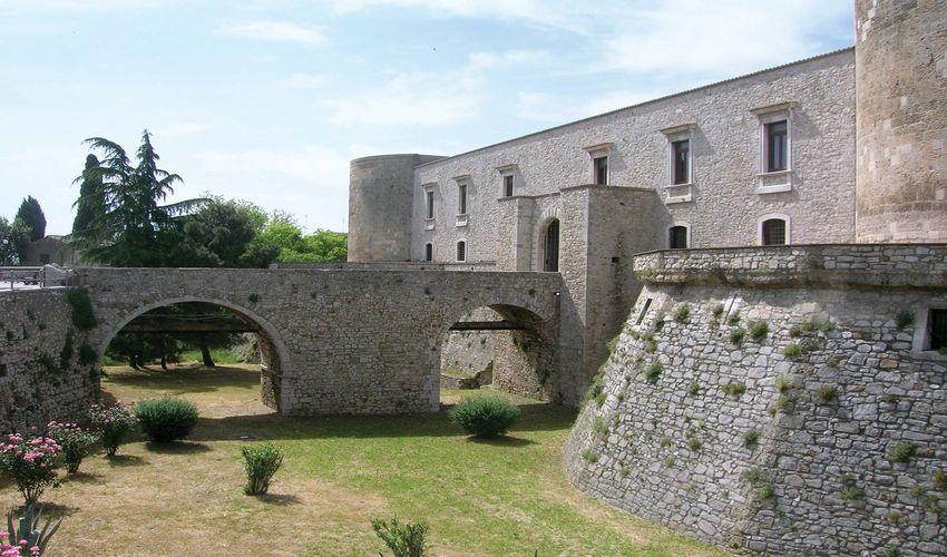 Ancient Roman City of Venosa