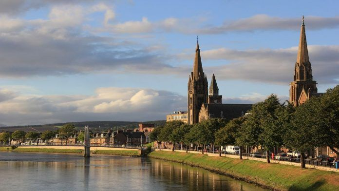 Best Things To See and Do in Scotland
