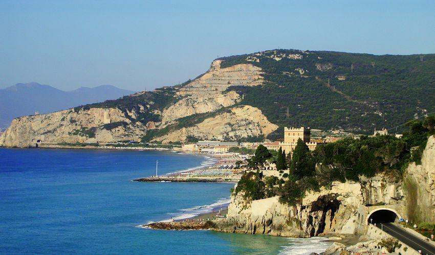 Citta Finale di Liguria