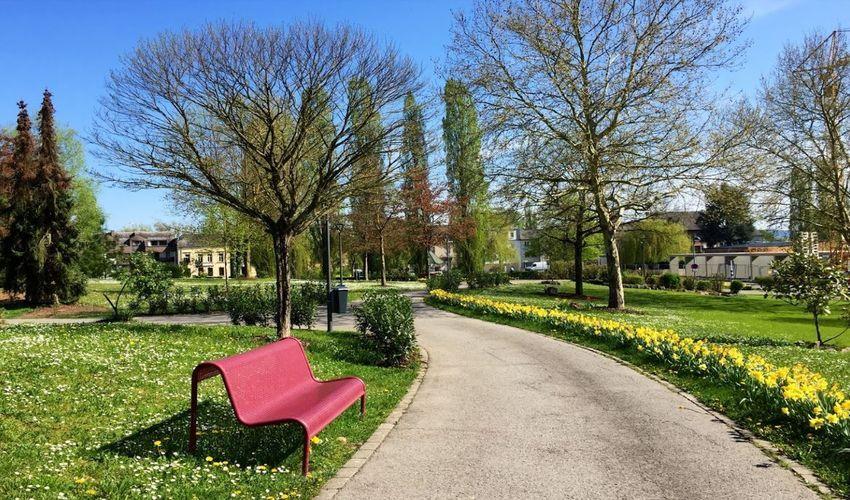 Municipal Parks