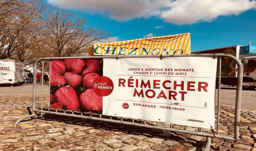 Réimecher Moart and Flea Market