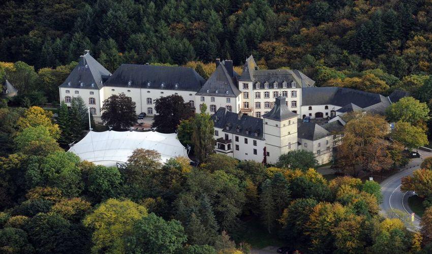 Schloss von Wiltz
