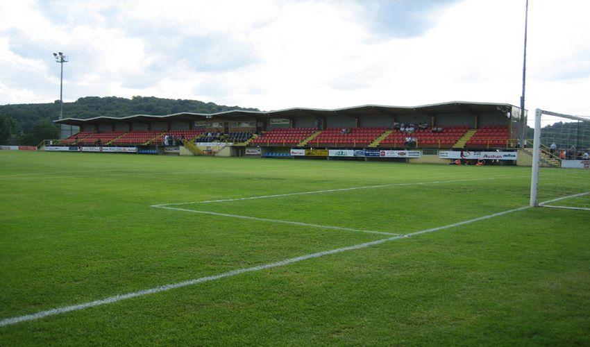 Stade Jos Nosbaum