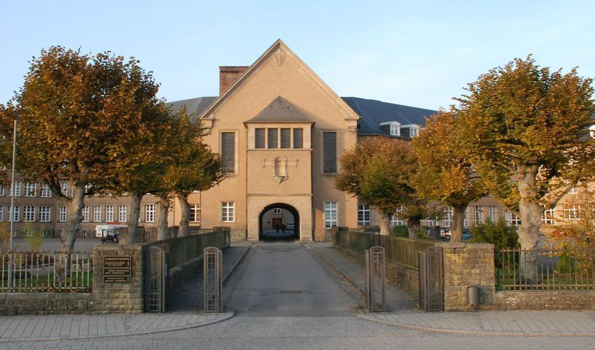 Agricultural School