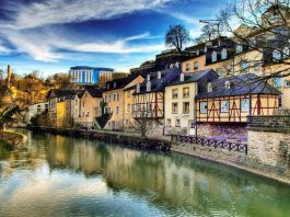 Top 15 Attractions in Diekirch, Luxembourg