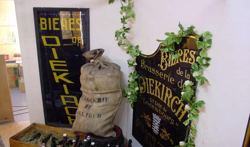 Dikrecher Brewery