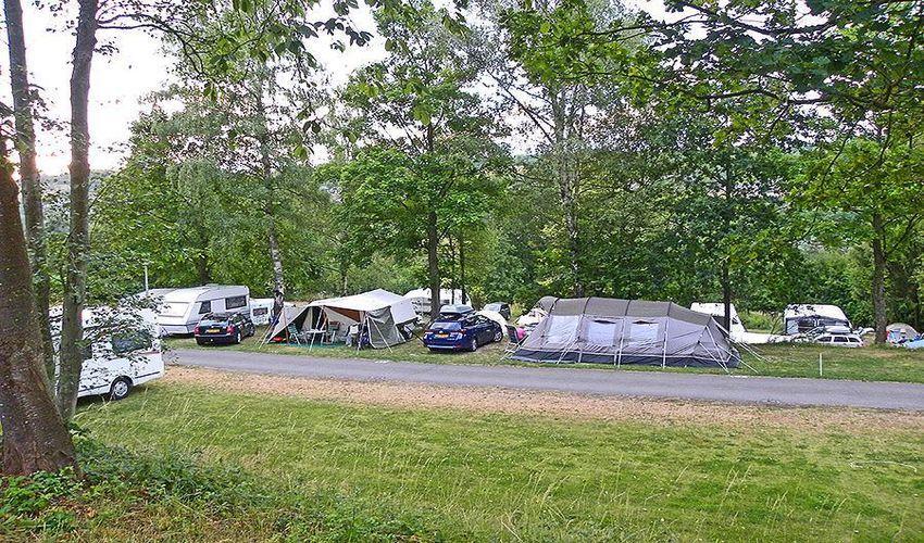 Ettelbruck Campsite