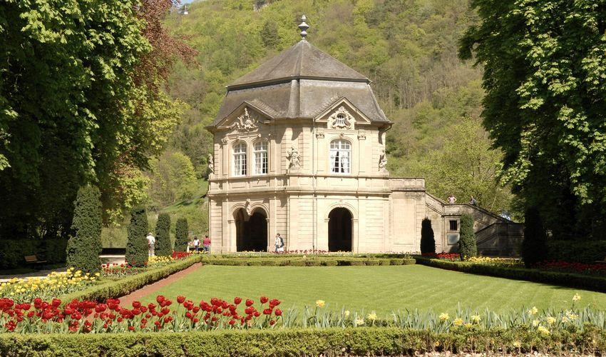 Pavilion Rococo