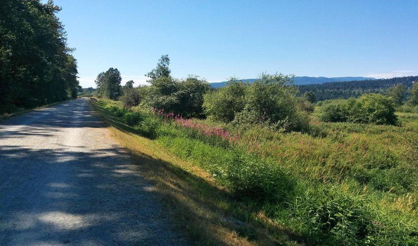 Trans Canada Trail