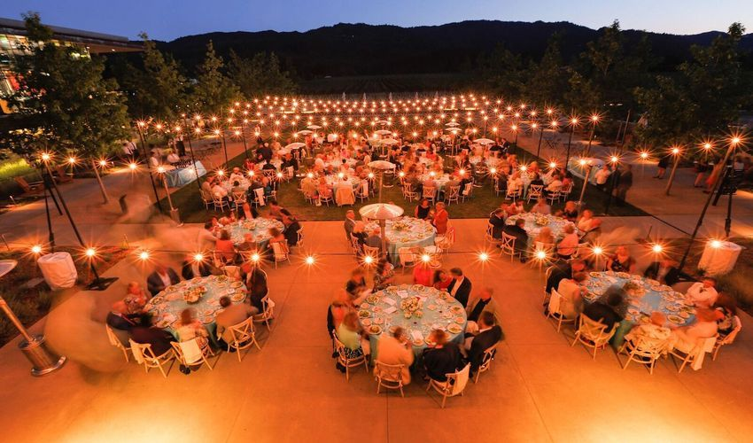 Wine Festival of the Canadian Napa Valley