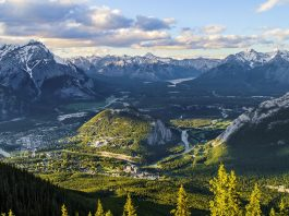 Canada's Most Beautiful Valleys
