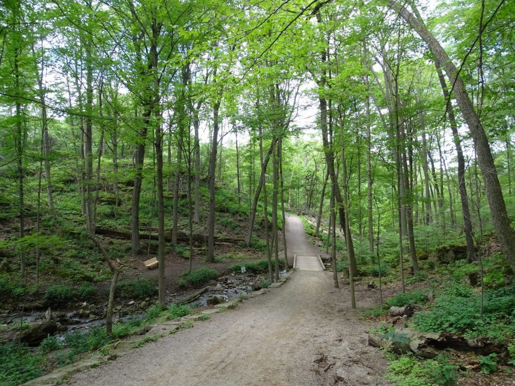 Dundas Valley Conservation Area