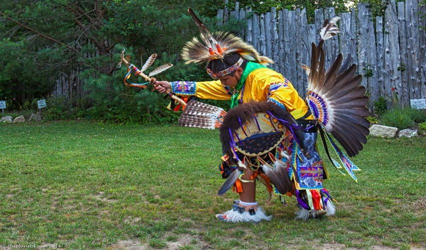 Indigenous People of Manitoulin Islands