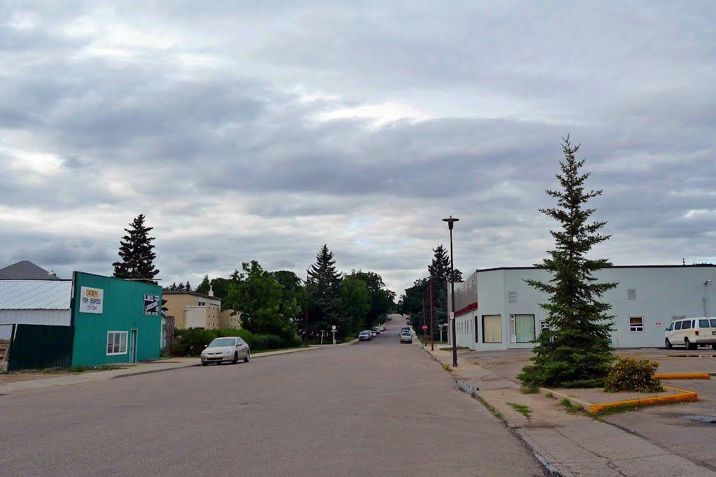 Kyle, Saskatchewan
