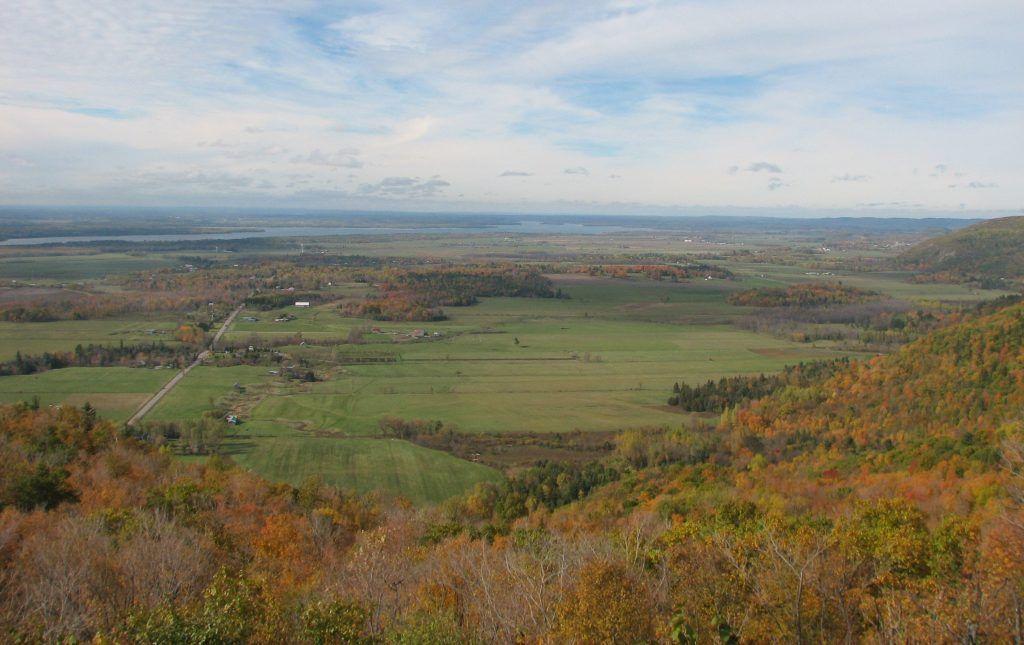 Ottawa Valley, On