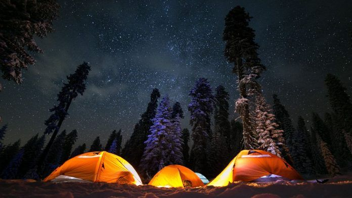 Top-Rated Campgrounds Near Edmonton, Canada